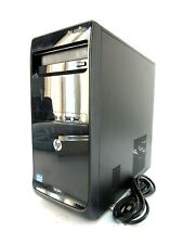 HP Pro 3500 Series MT Core i3-3240 @ 3.40GHz 4GB RAM 320GB HDD DVD-RW