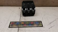 Nos General Electric Ge Circuit Breaker Thqal32100 3-pole 100A 240V 1003255-58