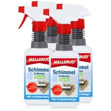 4x Mellerud Schimmel Entferner Aktivgel 500 ml