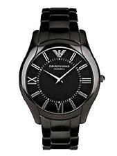 Emporio Armani Ceramica Super Slim montre-bracelet pour homme ar1440
