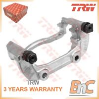 GENUINE TRW HEAVY DUTY FRONT LEFT BRAKE CALIPER CARRIER FOR SKODA SEAT VW
