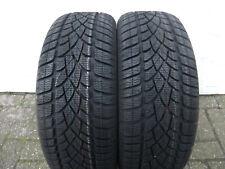 2 Winterreifen Dunlop Sp WinterSport 3D AO 225/55R16 95H Neu!