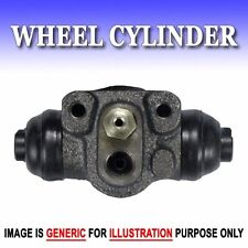WC Fit Drum Brake Wheel Cylinder Rear W37850 WC37850 Geo Suzuki