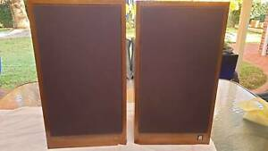 Teledyne Acoustic Research AR48s Speakers