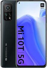 Xiaomi Mi 10T 5G Dual SIM (Global ver.) Cosmic BLACK 8GB/128GB GSM Unlocked