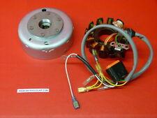 Volant magnétique rotor et stator complet Gasgas FP8106 Trial 125 ET700001208