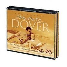 Reader's Digest: White Cliffs of Dover WWII 4-Cd Set, NIP,  $55  X