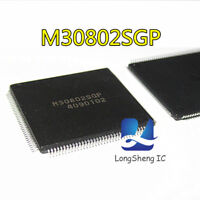 5PCS  M30802SGP M30802 new