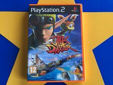 JAK AND DAXTER THE LOST FRONTIER - PLAYSTATION 2 - PS2
