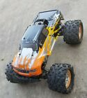 HPI SAVAGE X MONSTER TRUCK NEW SEE PICTURES