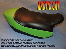 Arctic Cat F5 F6 F8 F1000 2007-08 New seat cover Jag Jaguar 5 6 8 LXR Z1 X861BX