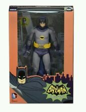 "Neca classic Batman Adam West TV serie 1966 7"" action figure"