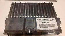 Cadillac SRX 4.6 V8 '08 Steuergerät Luftfederung 25768353 ⭐⭐⭐