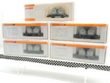 Arnold 4515 Silowagen, 5 Stück sehr gut erhalten 5 x OVP (66)