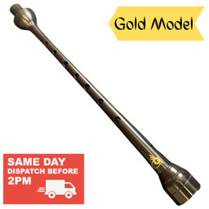 G1 Gold Solo Pipe Chanter