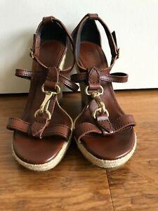 Burberry Sandals