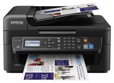 Stampante Multifunzione Epson WF-2630WF Scansione Copia Stampa e Fax Wi-Fi Direc
