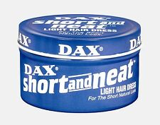 DAX Short And Neat Ligth Hair Dress For The Short Natural Look 3.5oz BEST SELLER