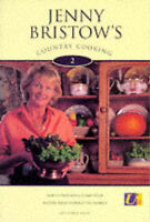 Country Cooking 2 Jenny Bristow Excellent Book