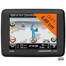 MEDION GoPal E3260 MD 97996 M20 DE Navigationssystem - neuwertig -