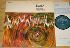 BOOSEY & HAWKES MUSIC LIBRARY LP SBH 3044 ~ DISC-CUSSION ~ SAM FONTEYN ~ SCOTT