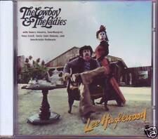 LEE HAZLEWOOD - The Cowboy and the Ladies CD