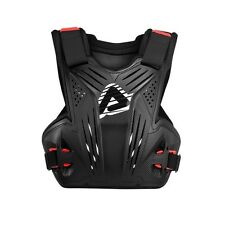 ACERBIS MX ENDURO CHEST PROTECTOR - ADULT ONE SIZE - BLACK MOTOX PROTECTION