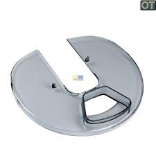 Original Tapa Protección contra salpicaduras Cuenco mum4 Robot de cocina