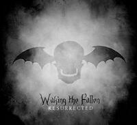AVENGED SEVENFOLD - WAKING THE FALLEN: RESURRECTED [CD/DVD] [ANNIVERSARY EDITION