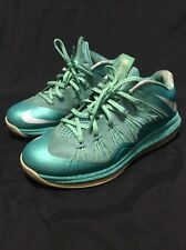 Nike Lebron 10 Low Easter Size 9.5 7 8 9 13 14