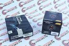 AEM X Series Wideband UEGO AFR Sensor Gauge & GReddy Profec Boost Controller