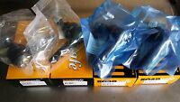 NEW HOLDEN HK HT and HG ..  FULL SET OF GREASABLE ROADSAFE TIE ROD ENDS