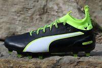 17 Puma EvoTouch 1 FG Soccer Cleats Men's Sizes 9-11 103672 MSRP $170