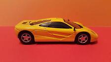 McLaren F1 von DeAgostini 1:43 NUEVO Y EMB. orig. COLECTORES 25