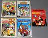 Walt Disney Weihnachtsgeschichten Key West Uxmal Micky - Goofy 5 Comics
