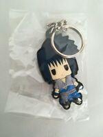 Naruto Uchiha Sasuke Key Chain  Charm  anime Kishimoto Masashi