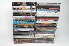 DVD Konvolut Sammlung Collection Deutsch Filme Movies Live Konzerte 88 Stück