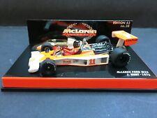 Minichamps - James Hunt - McLaren - M23 - 1976 -1:43 - World Champion