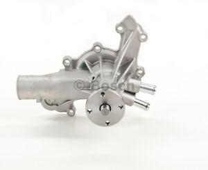 Engine Water Pump Bosch 98079