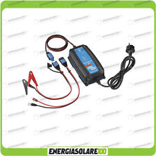 Caricabatteria Blue Power 24V 8A IP65 Victron Energy auto, moto, camper