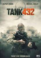 TANK 432 - Rupert Evans [Sci-Fi/Action/Adventure] DVD