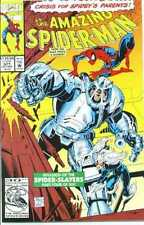 Amazing Spider-Man #371 NM or Better. Combine shipping and SAVE. See my auctions