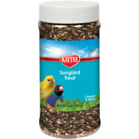 Kaytee Forti-Diet Pro Health Songbird Treat Canary & Finch(Free Shipping in USA)