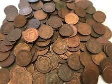ONE Indian Head Cent Penny Original Condition Authentic Year of our choice Save$