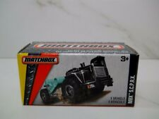 Matchbox MBX S.C.P.R.X. Construction Factory Sealed New in Box  A5