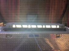 Tomar 970L Scorpion led Lightbar corner module 970-CR12-B 12 ledB module