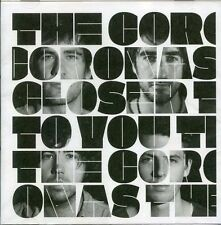 The Coronas - Closer To You (Irish Indie Rock CD)