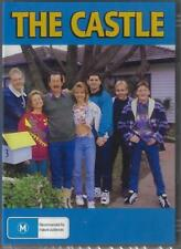 THE CASTLE DVD New and Sealed Australia All Regions