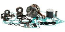Wrench Rabbit Complete Engine Rebuild Kit Honda CR125 2003 Crank Piston Gasket