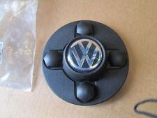 Volkswagen Black Trims